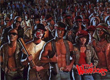 sc 1 st  fRINGE Underground & We Want All The Warriors