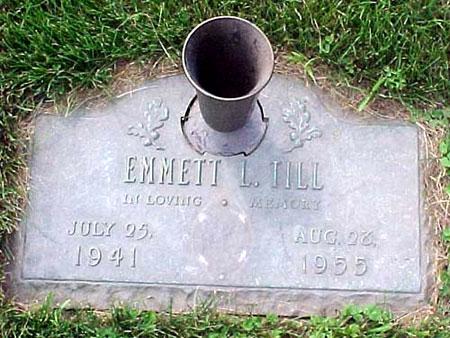 The Lasting Power of Emmett Tills Image  The New York